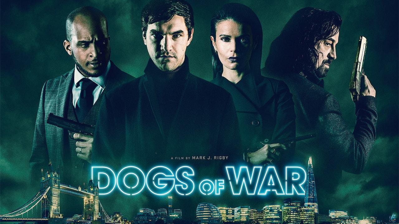 DOGS of WAR // Teaser #1