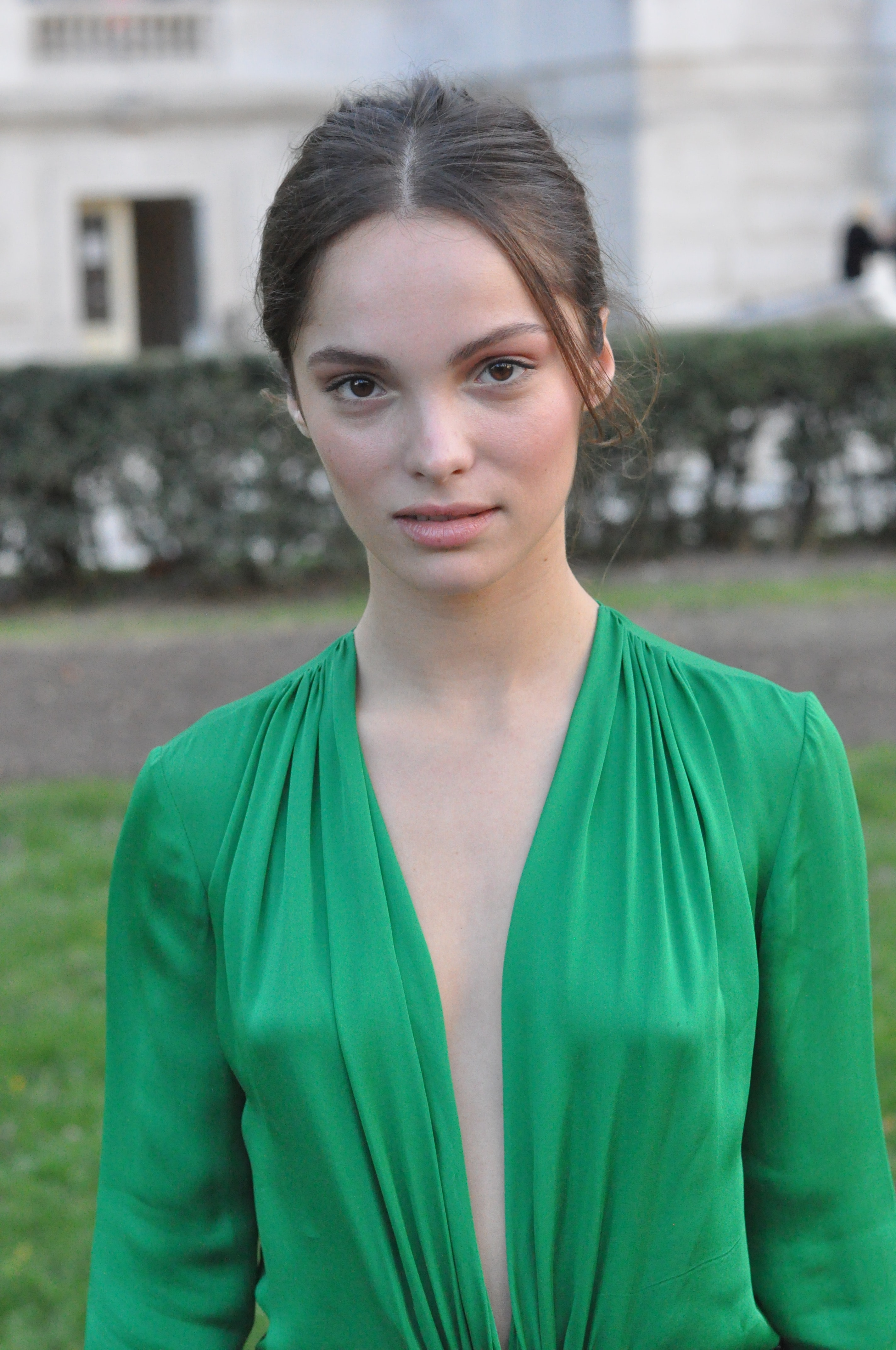 28+ Populer Pictures of Lola Le Lann - Swanty Gallery