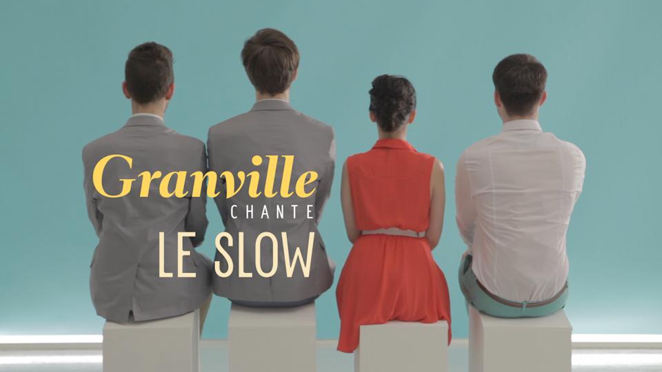 Granville - Le Slow