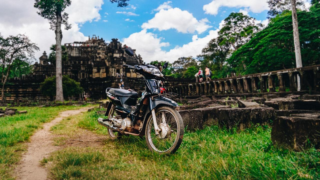 CAMBODIA - photo album