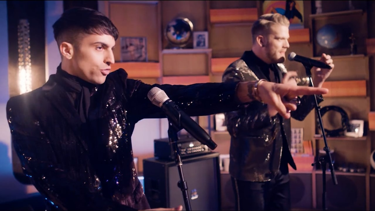 SEXY LADIES - Superfruit