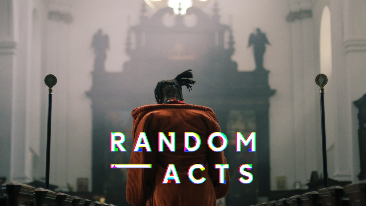 RANDOM ACTS: VARIOUS ROLES