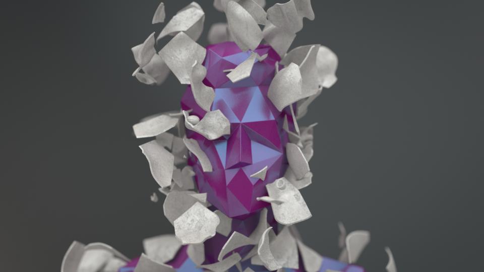 Puzzle - Godlike