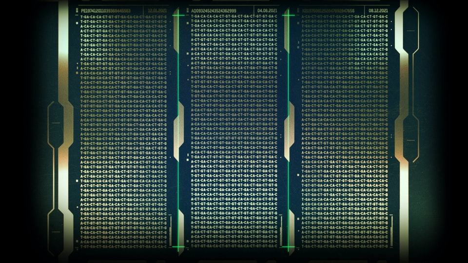 Blade Runner 2049 - part 2: the Denabase