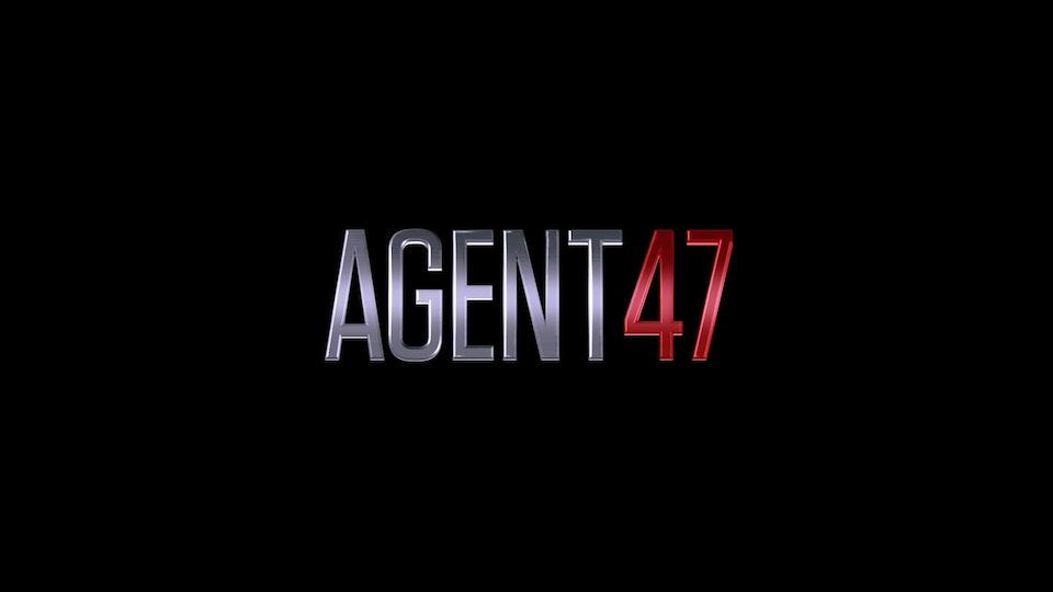 Agent 47 - Film Titles