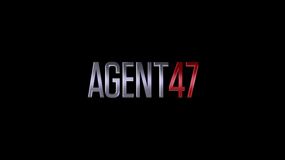Agent 47 - Film Titles