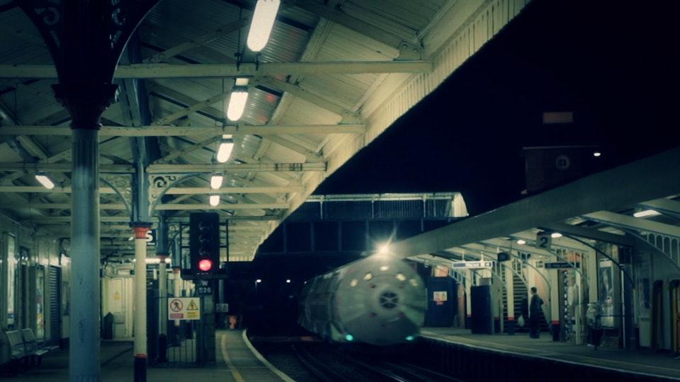 SciFi London 2013