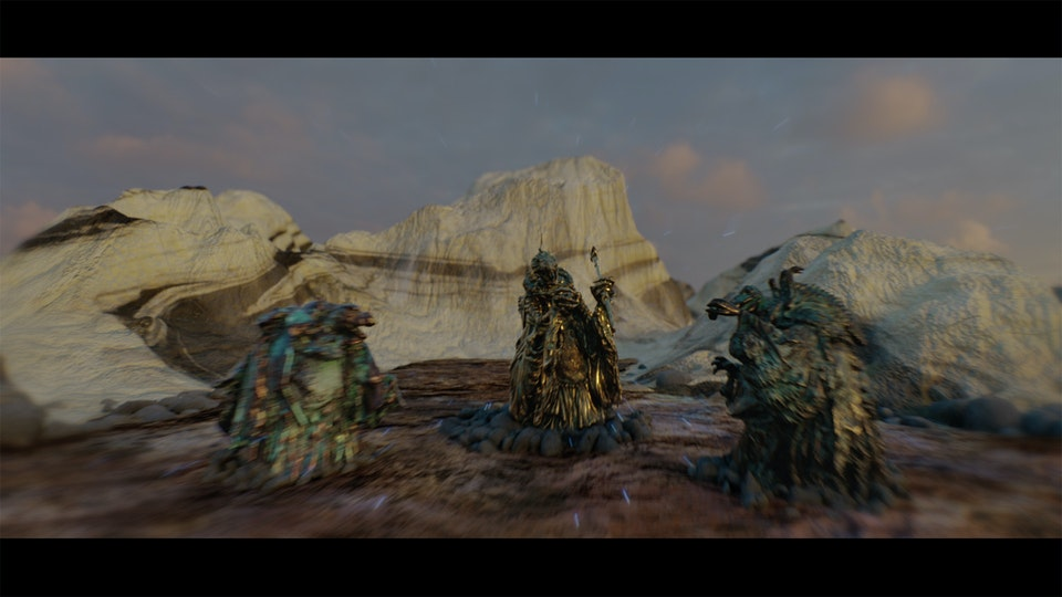 The Dark Crystal: Age of Resistance - Prologue - Part Three