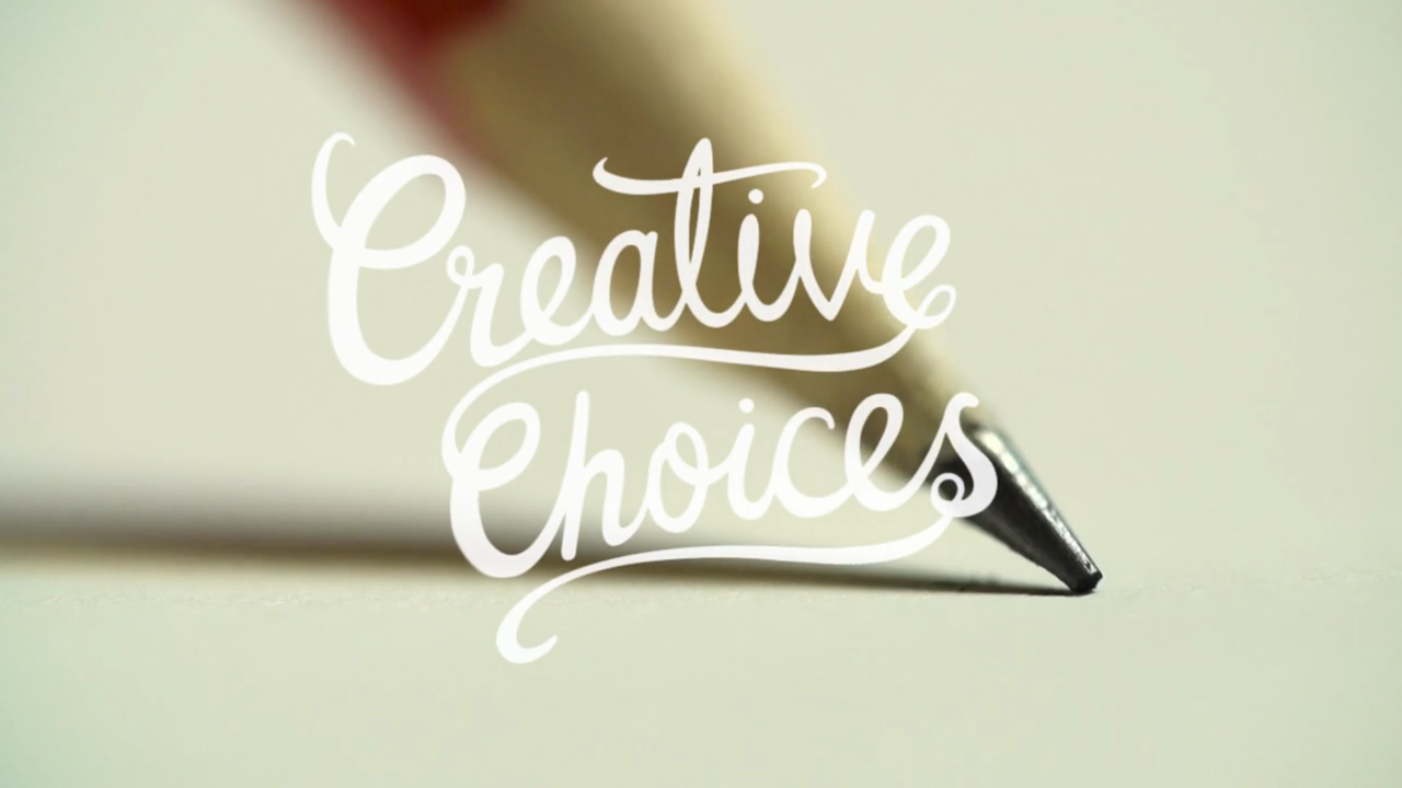 Creative Choices - CC Skills