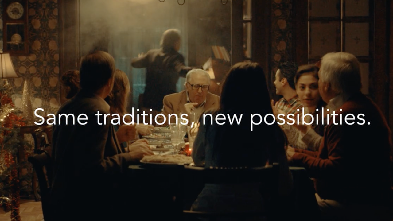 Same traditions, new possibilities