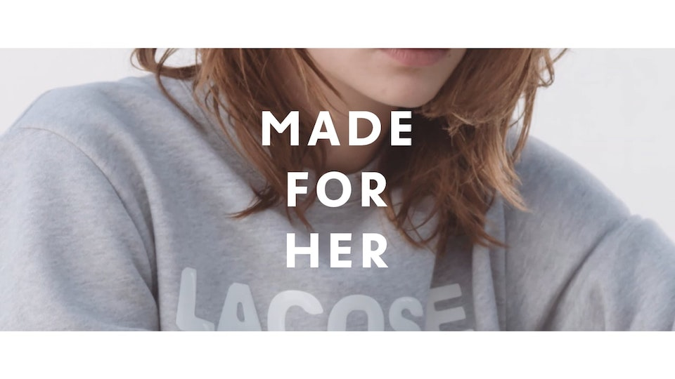 Made for Her