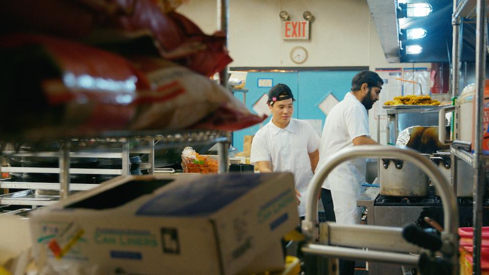 Zagat x Uber Eats | Surviving the Shutdown at NYC's Adda