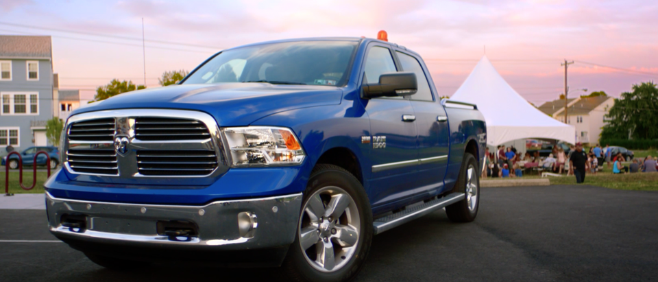 Ram Trucks | Owner Stories