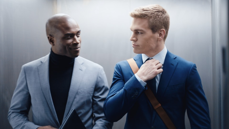 Cole Haan | Suits That Move