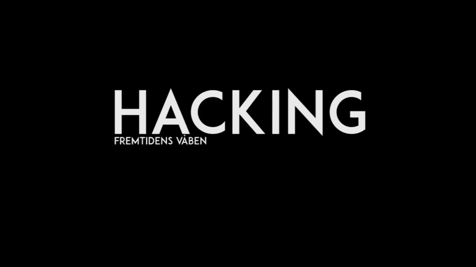 Hacking – Weapon of the Future