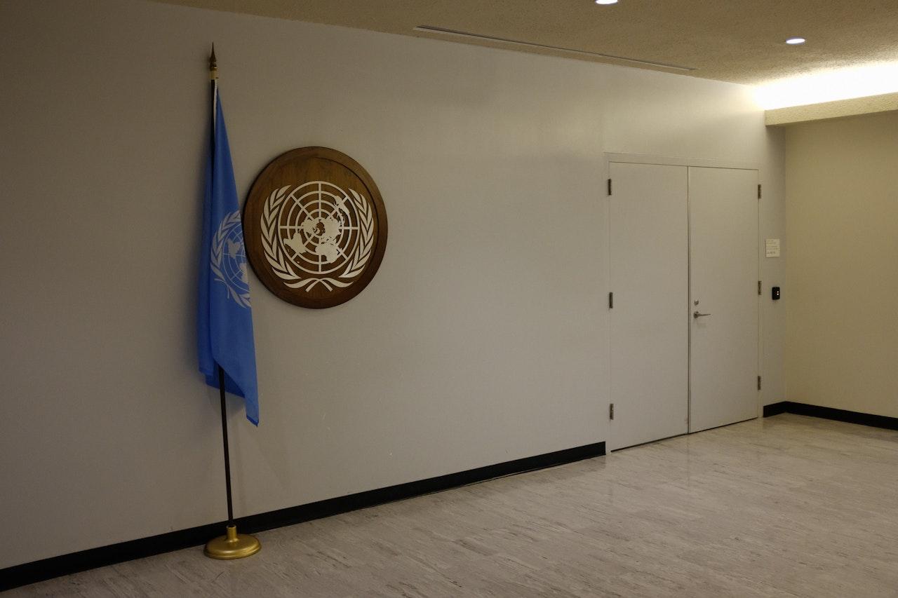 The Empty War Room