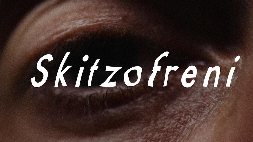 Skizofreni - AT
