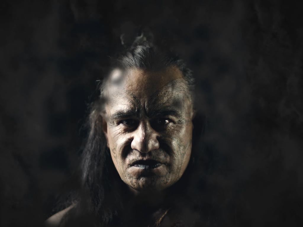Maori All Blacks