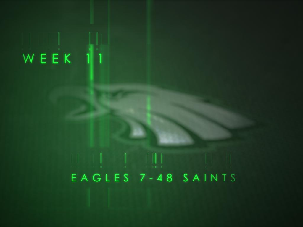 NFL: EAGLES REDEMPTION