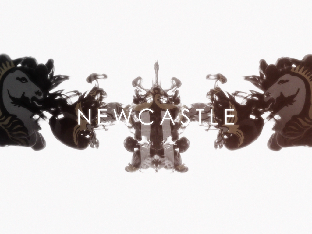 Newcastle Ink Graphics