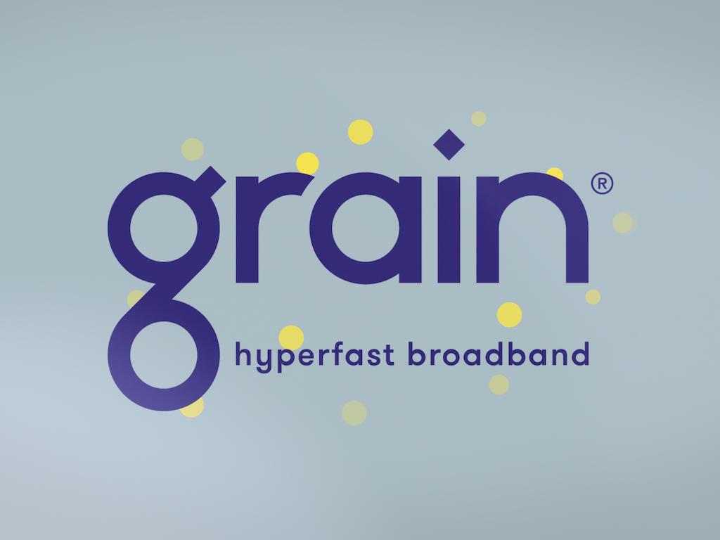 Grain Broadband Promo