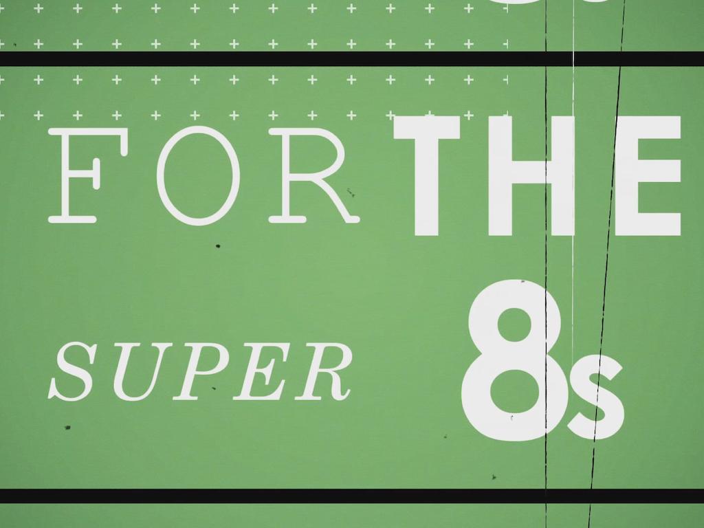 GAA Super 8's Opener
