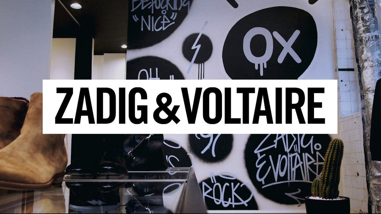 Zadig & Voltaire | New York