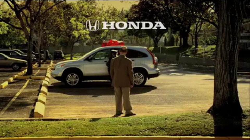 """HONDA """"SURPRISE"""""""