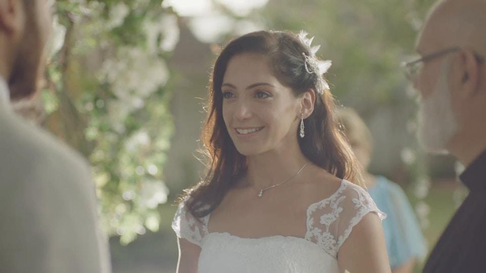 "POPULAR MORTGAGE ""WEDDING"""