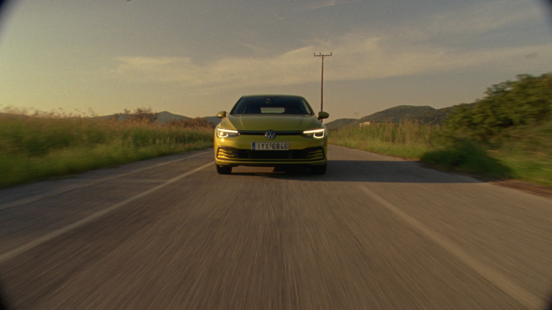 Volkswagen - Dream On