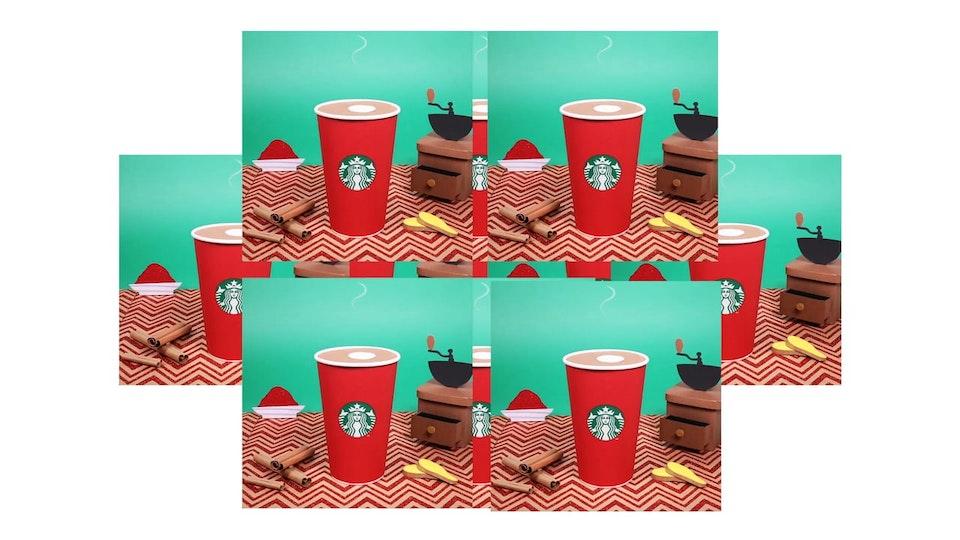 Starbucks - Barista Craft