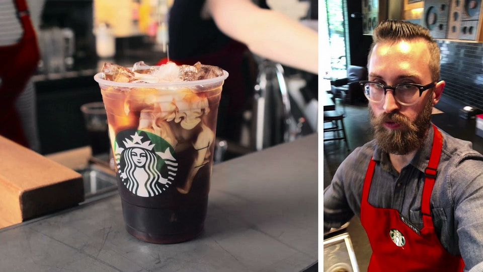 Starbucks - Barista Craft