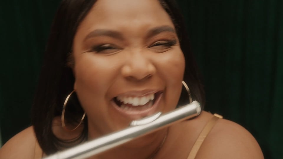 Dolby Atmos Music + Lizzo