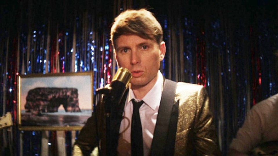 Franz Ferdinand 'Stand On The Horizon'