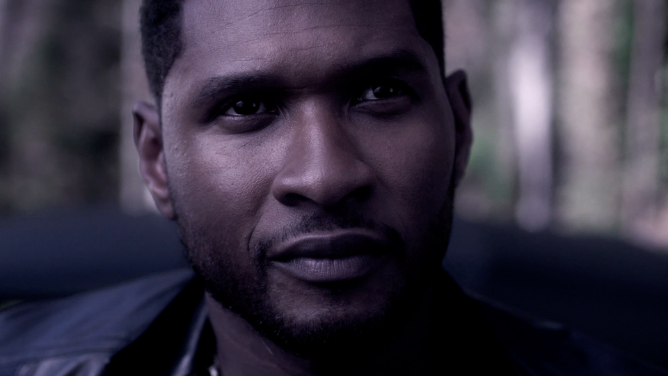 Usher 'Climax'