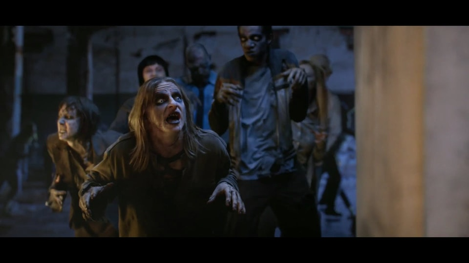 at&t Zombies