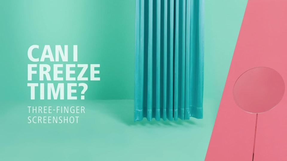 Andrea Pecora - Huawei - Freeze