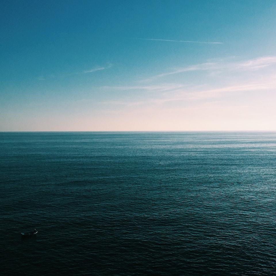 Andrea Pecora - Sea