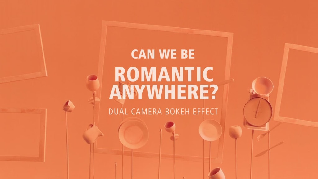 Huawei - Romantic