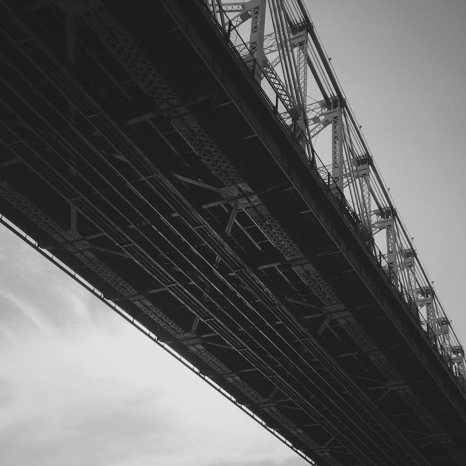 Andrea Pecora - Bridge