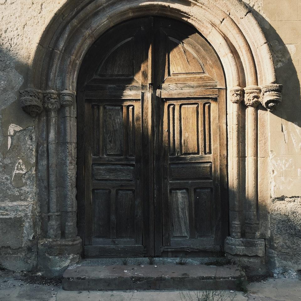 Andrea Pecora - Door