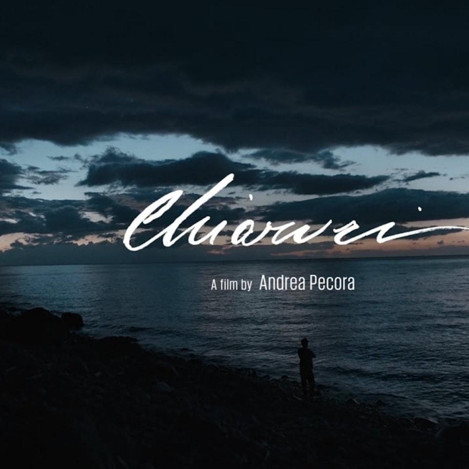 Andrea Pecora - Chiaruri - Short