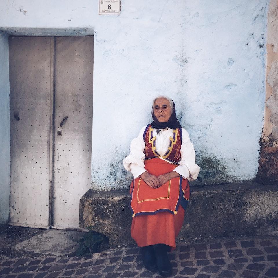 Andrea Pecora - Desula