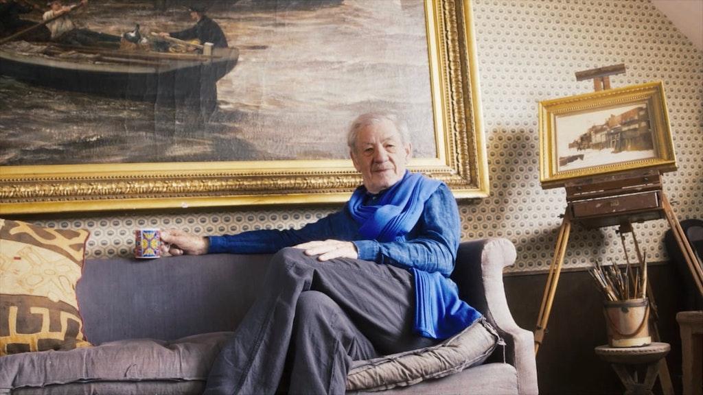 Ian McKellen - Actor, Activist, Legend.