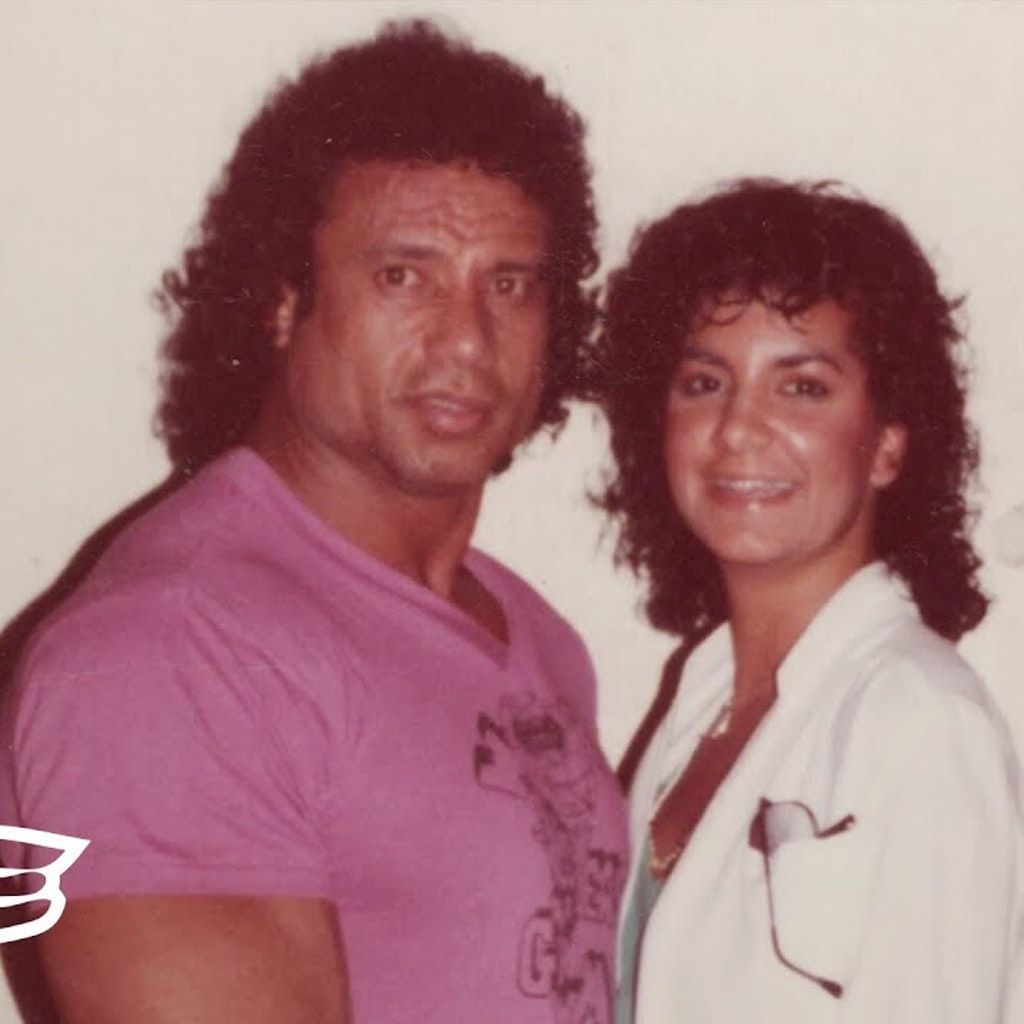 Dark Side of the Ring - JIMMY SNUKA