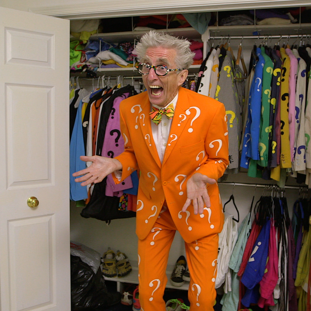 VICE Profiles: Matthew Lesko