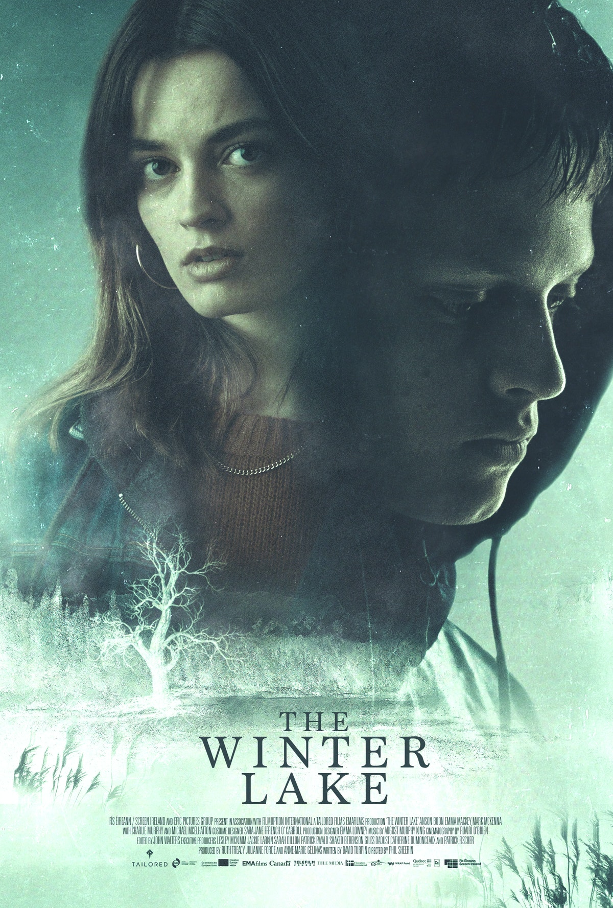 THE WINTER LAKE TO PREMIERE AT GAWAY FILM FLEADH.