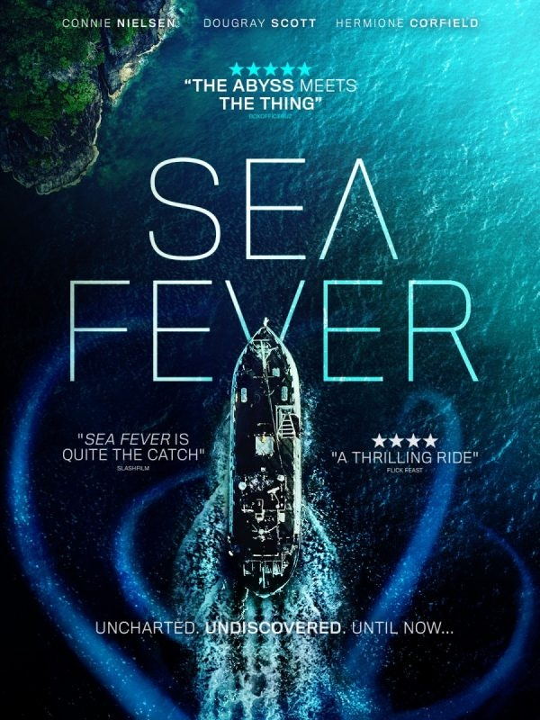 SEA FEVER REVIEWS