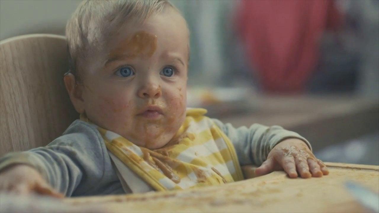 SMA Baby Milk -