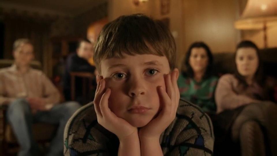 Moone Boy - Series 1 -